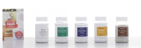 Pack Essentiel EluOecolo + livret recettes écologiques offert