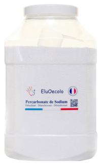 Percarbonate de sodium 5kg avec doseur offert