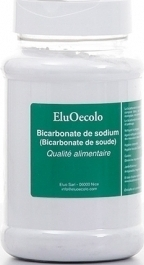 Bicarbonate de Soude (ou de Sodium) 500g - Qualit alimentaire - Bote poudreuse
