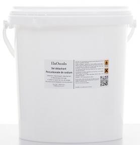 Percarbonate de sodium 6kg ou 12kg (2 seaux) avec doseur offert