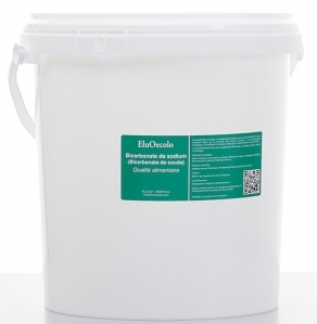 Bicarbonate de Soude 6 ou 12kg (Qualit alimentaire) : format conomique