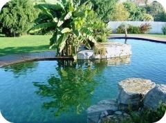Pour la stabilisation du pH de votre piscine