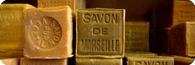 Les étapes de fabrication du savon de Marseille