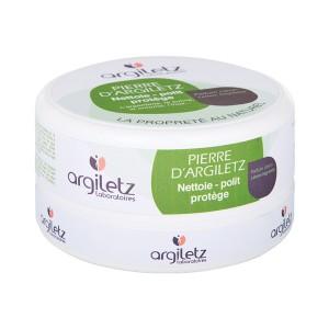 Pierre d'argile 300g + éponge