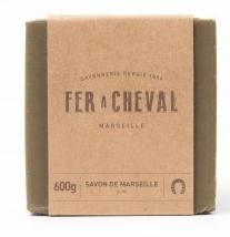 Savon cube de Marseille à l'huile d'Olive (300g & 600g)