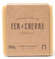 Savon de Marseille végétal Fer à Cheval