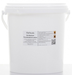 Percarbonate de sodium 6kg avec doseur offert